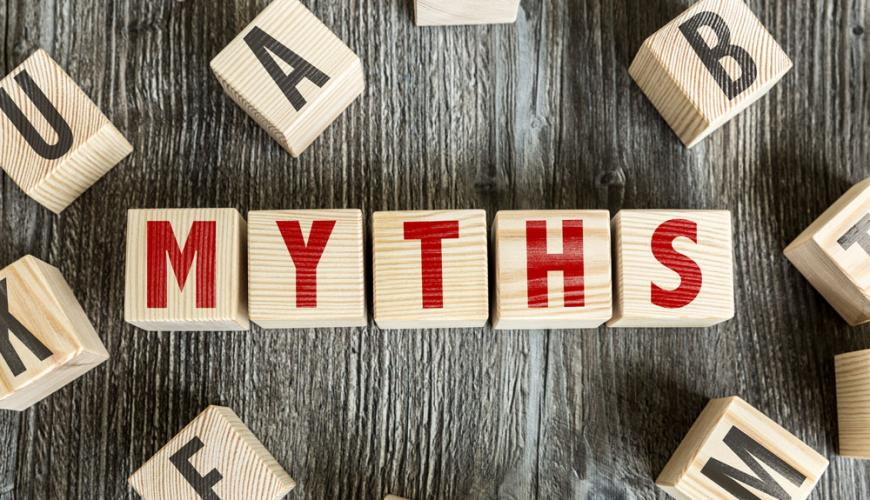 6 Real Estate Myths That Need Debunking