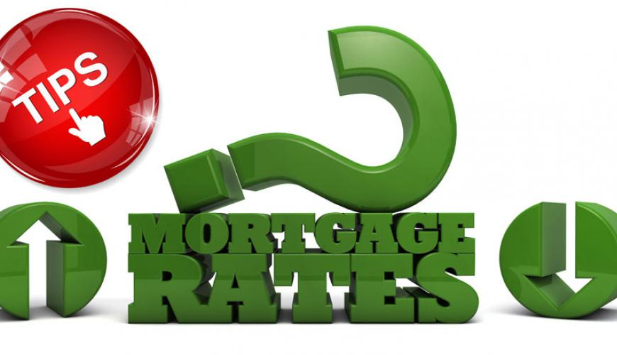 7 Tips on How to Get The Best Mortgage