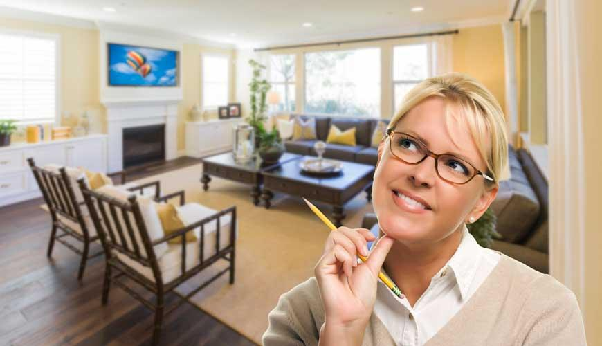 Here is how staging your home can help you sell for more