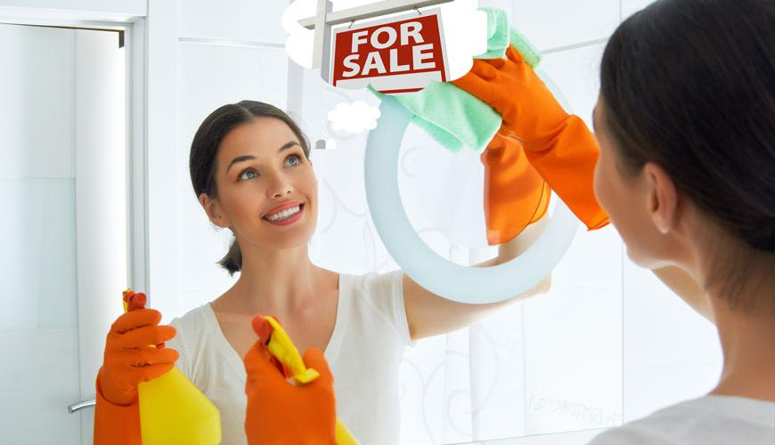 10 Tips to Prepare Your House For Sale