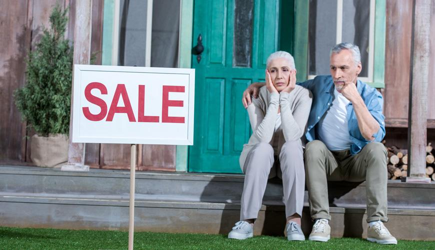 8 Ways to ruin your chances of selling your home