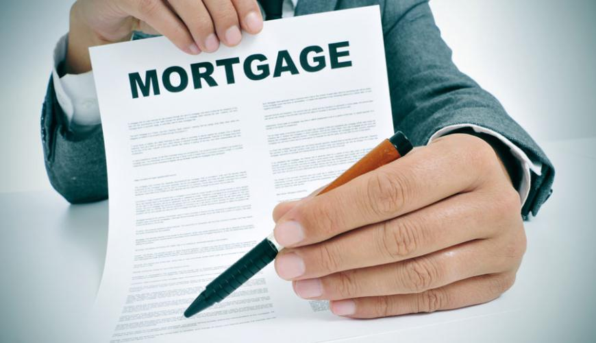 compare mortgage options