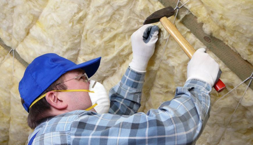 Insulating your Cottage
