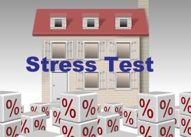 New mortgage stress test regulations