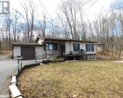 Cottage for Sale on Frau Lake