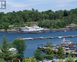 Property for Sale on 110 Steamship Bay Road Unit# 403, Gravenhurst