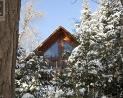 Cottage for Sale on Little Kennisis Lake