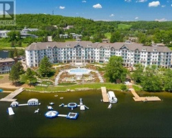 Property for Sale on #t005 -25 Pen Lake Point Rd, Huntsville