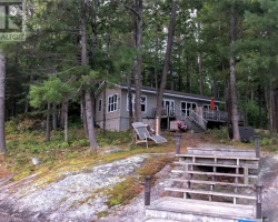 Cottage for Sale on Kashe Lake