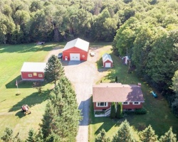 Property for Sale on 1235 E Barkway Road, Gravenhurst