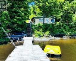 Cottage for Sale on Three Mile Lake