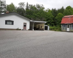 Property for Sale on 4098 County Road 21, Haliburton