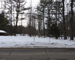 Property for Sale on 1744 Gravenhurst Parkway, Gravenhurst