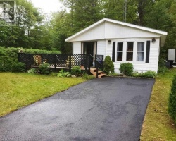 Property for Sale on #43 -1007 Racoon Rd, Gravenhurst