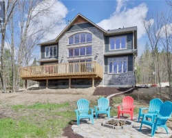 Cottage for Sale on Turtle Lake
