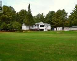 Property for Sale on 881 Manitoba St, Bracebridge