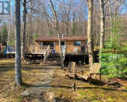 Cottage for Sale on Esson Creek