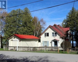 Property for Sale on 33 Kenhill Beach  Rd, Kawartha Lakes