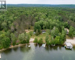 Cottage for Sale on Clear Lake