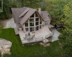 Cottage for Sale on South Bay, Georgian Bay