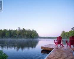 Cottage for Sale on Little Lake