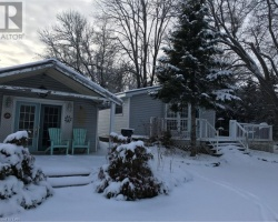 Cottage for Sale on Trent Severn
