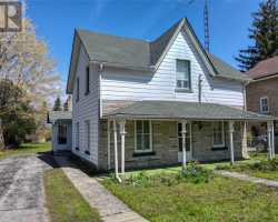 Property for Sale on 378 Main St, Brock