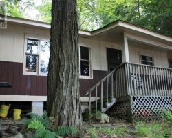 Property for Sale on #lot 4 -2048 Windermere Rd, Muskoka Lakes