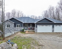 Property for Sale on 545 Mount St. Louis Rd. West Road, Coldwater