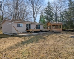 Cottage for Sale on Nogies Creek
