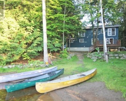 Cottage for Sale on Hooton Lake