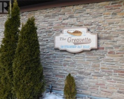 Property for Sale on #101 -130 Steamship Bay Rd, Gravenhurst