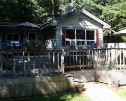 Cottage for Sale on Wren Lake