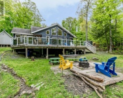 Cottage for Sale on Three Mile