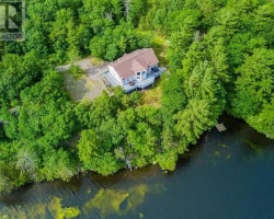 Property for Sale on #1 -1070 Riverside Tr, Gravenhurst