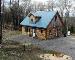 Property for Sale on 1743 Old Donald Road Street, Haliburton