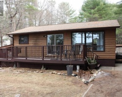 Property for Sale on 1356 Kashagawigamog Lake Road, Minden