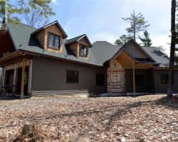 Cottage for Sale on Pell Lake