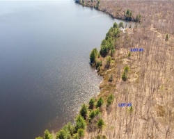 Cottage for Sale on Leonard Lake