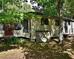 Cottage for Sale on Beech Lake