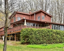 Cottage for Sale on Minnicock Lake