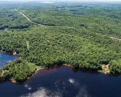 Cottage for Sale on Oxtongue Lake