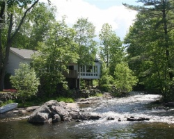 Cottage for Sale on Moon, Mill Stream
