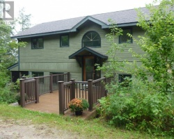 Cottage for Sale on Bernard Lake