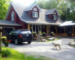 Property for Sale on 1172 Old Parry Sound Rd, Muskoka Lakes