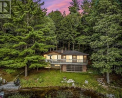 Property for Sale on 3278 Go Home Lake Shore, Georgian Bay