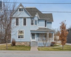 Property for Sale on 18 Oak Street, Fenelon Falls