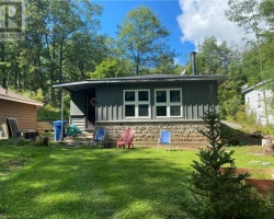 Property for Sale on 1223 N Kahshe Lake Road, Gravenhurst