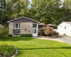 Property for Sale on 265 Fernwood Drive, Gravenhurst