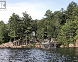 Cottage for Sale on Lake Rosseau,15